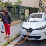 Lượng xe điện bán ra trên toàn cầu sẽ tăng mạnh trong thời gian tới