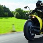 Những chiếc xe máy điện đẳng cấp thế giới