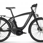 Ngắm nhìn chiếc xe đạp điện giá 72 triệu của Piaggio
