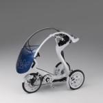 Những ý tưởng xe điện từ Yamaha