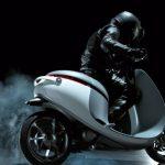 Đánh giá chiếc xe máy điện thông minh đầu tiên ra mắt tại Đài Loan