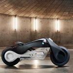 BMW kỷ niệm 100 năm thành lập với siêu xe máy điện